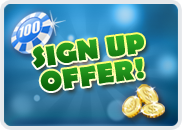 bingo liner promo sign up offer